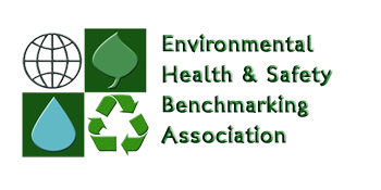 Environmental Health & Safety Benchmarking logo